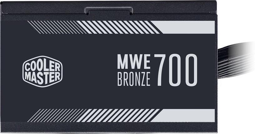 Cooler Master MWE Bronze 700 V2
