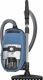 Miele Blizzard CX1 Parquett PowerLine Blue
