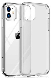Evelatus Back Case For Apple iPhone 11 Smoked