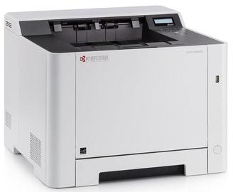 Лазерный принтер Kyocera Ecosys P5026cdn, цветной