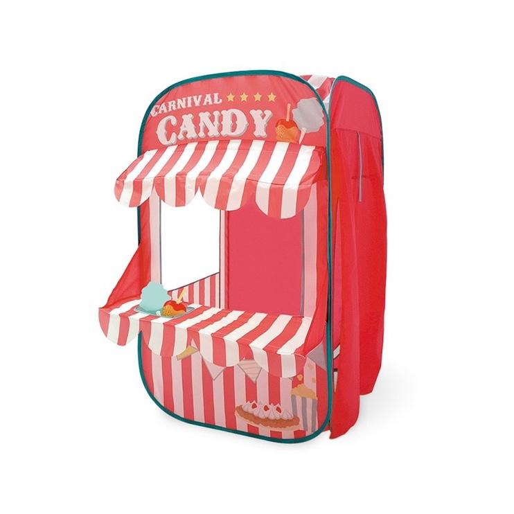 Vaikiška žaidimų palapinė Mondo Candy Shop 28338