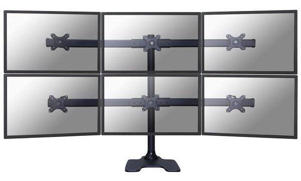 NewStar Monitor ACC Desk Mount 10-27