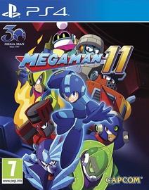 Игра для PlayStation 4 (PS4) Megaman 11 PS4