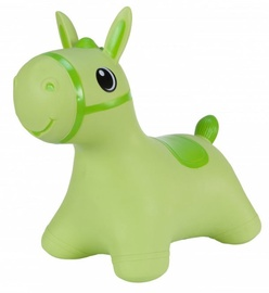 Tootiny Hoppimals Jumping Horse Green