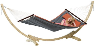 Amazonas Hammock American Dream Set Grey