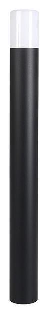 Verners LED Lamp 240130 Black