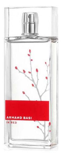 Parfüümid Armand Basi In Red 100ml EDT