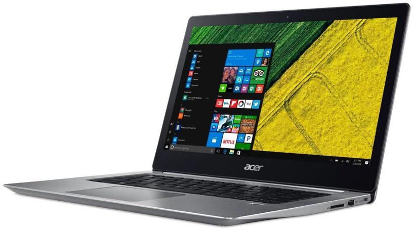 Nešiojamas kompiuteris Acer Swift 3 SF314-55G Silver NX.H3UEL.001