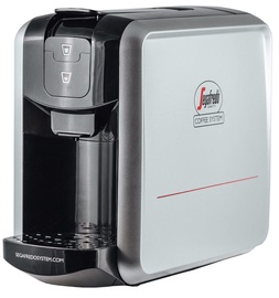Segafredo Zanetti Espresso 1 Black