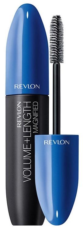 Revlon Volume+Length Magnified Waterproof Mascara 8.5ml 351