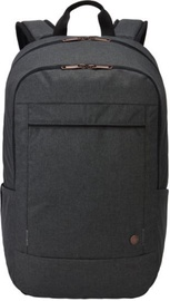 "Case Logic Backpack 15.6"" Black"