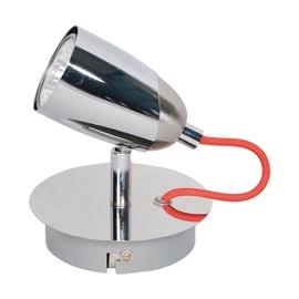 Spotlampa Adrilux BARY-1 50W GU10