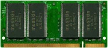 Mushkin Essentials 4GB 667MHz CL5 DDR2 SO-DIMM 991685