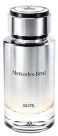 Mercedes-Benz Silver 75ml EDT