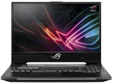 Asus ROG Strix SCAR II GL504GS GTX Coffe Lake i7