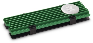 EK Water Blocks EK-M.2 NVMe Heatsink Green