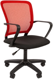 Chairman 698LT Office Chair TW-69 Red