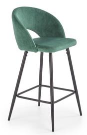 Барный стул Halmar H96 Dark Green