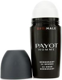 Дезодорант для мужчин Payot Homme 24 Hour Roll On, 75 мл