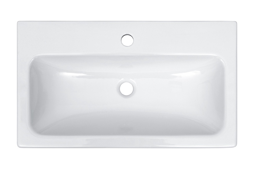 Riva Cabinet With Sink SA63-8A Grey