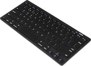 iBOX ARES 5 Bluetooth Keyboard Black DE