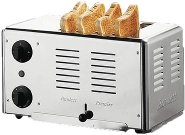Gastroback Rowlett Toaster 42004 Silver