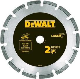 DeWALT DT3743-XJ Diamond Blade 230mm