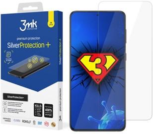 Защитная пленка на экран 3MK Samsung Galaxy A12 Silver Protect+