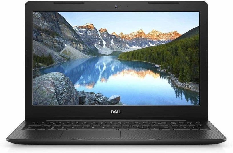 Dell Inspiron 15 3593 Black 3593-6888 PL