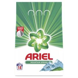 Skalbimo milteliai Ariel Mountain Spring, 1.35 kg