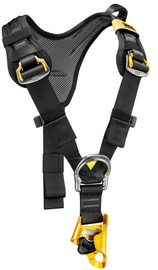 Petzl Top Croll Black/Yellow L