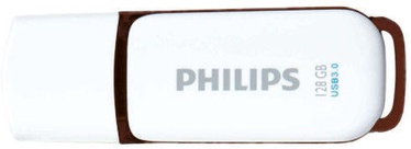 Philips USB Snow Edition Brown 128GB