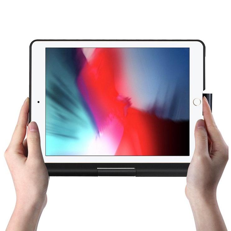 Dux Ducis Bluetooth Keyboard Case for iPad 9.7 Black