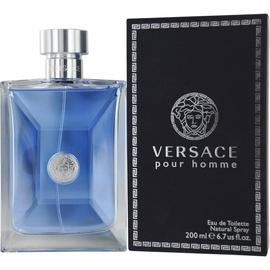 Tualetes ūdens Versace Pour Homme 200ml EDT