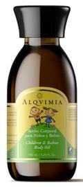 Alqvimia Body Oil 150ml Children & Babies
