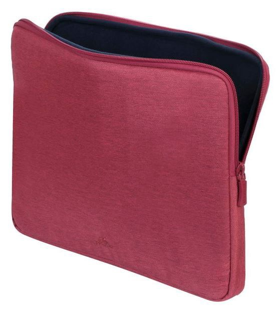 "Rivacase Laptop Sleeve for 13.3"" Red"
