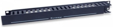 Intellinet 19'' 1U Cable Management Panel
