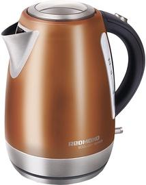 Электрический чайник Redmond RK-M143-E Brown