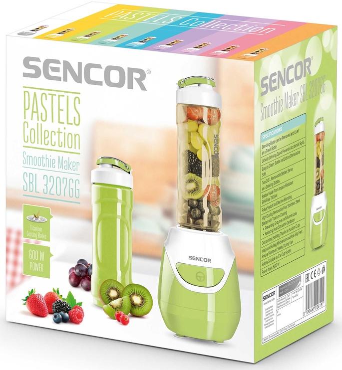 Sencor SBL 3207 Green