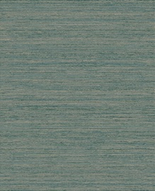 Tapetas flizelino pagrindu, Graham & Brown, 111296, Jewel,  žalias su  sidadabru, tekstūrinis