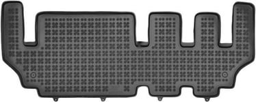 REZAW-PLAST Ford Tourneo Custom 2013 Rear Rubber Floor Mat