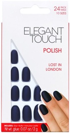 Elegant Touch Polish Lost in London