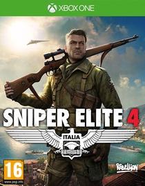 Sniper Elite 4: Italia Xbox One