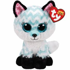 Плюшевая игрушка TY TY36368, синий/белый