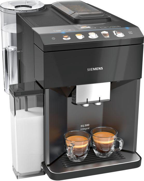 Kavos aparatas Siemens EQ.500 Integral TQ505D09