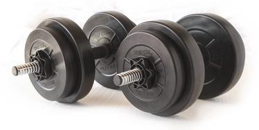 Surenkamas svarmenų komplektas Iron Gym V15, 15 kg