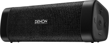 Belaidė kolonėlė Denon Envaya Pocket Bluetooth Speaker Black
