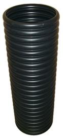 Gofrēta caurule kanalizācijas akai Magnaplast D300x3000mm, PP