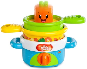 Bright Starts Stack & Giggle Pots 52127