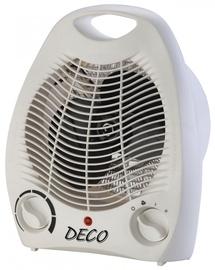 Elektrinis šildytuvas Deco D321, 2 kW